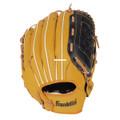 """Franklin 22603L Franklin 12"""" PVC - Fieldmaster Baseball Glove Ful Right - 22603L"""
