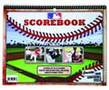 Franklin 19187 MLB Scorebook - Baseball/Softball - 19187
