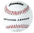 Franklin 1538 Off-League Baseball - Synthetic Cover - 1538