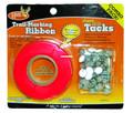 HME TRWT Reflective Trail Ribbon - With Tacks - TRWT