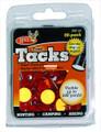 HME PRT-50 Reflective Trail Tacks - Orange - PRT-50