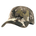 Hot Shot 1C-601C-LX Mens Camo - Cotton/Poly Fitted Ballcap - 1C-601C-LX
