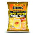 """HotHands HH1UDW320E Body Warmers - 4""""x5"""" 10 Pack - HH1UDW320E"""