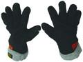 HT EF-2 Alaskan Polar Gloves XL Blk - EF-2