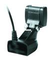 Humminbird XNT-9-DI-T Transom Mount - Transducer, Down Imaging/DualBeam - XNT-9-DI-T
