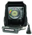 Humminbird 407040-1 ICE-55 Ice - System, 6-Color Flasher w/Digital - 407040-1