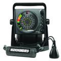 Humminbird 407020-1 ICE-35 Ice - System, 3-Color Flasher Dual Beam - 407020-1