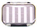 Jackson Cardinal FB-10A Pocket Fly - Box Double Sided Clear Waterproof - FB-10A