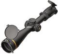Leupold 171572 VX-6HD 3-18x50mm - (30mm) CDS-ZL2 Side Focus Matte - 171572