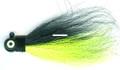 Macks Lure 18116 Rock Dancer - Bucktail Jig, 1/4 oz, 2/0 Hook - 18116