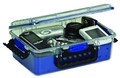 Plano 147000 Guide Series - Waterproof Case 3700 Size Blue - 147000