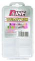"P-Line 371114-HP Utility Box - 3""x3-1/2"" W/20 Self Sealing Comp. - 371114-HP"