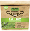 Primos 58584 Take Out Food Plot - Seed, Fall Mix Full-Season Supply - 58584