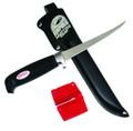 """Rapala BP706SH1 Soft Grip Fillet 6"""" - w/Sharpener & Sheath - BP706SH1"""