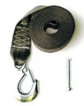 Rod Saver WS16 Replacement Winch - Strap 16' - WS16