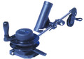 "Scotty 1050DPR Depthmaster Compact - Manual Downrigger, 23"" Boom, W/Rod - 1050DPR"
