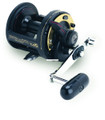 Shimano TLD15 TLD Lever Drag - Conventional Reel, RH, 4BB, 4.0:1 - TLD15