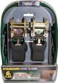 SmartStraps SMAR138 Rachet - Tie-Downs 6' 2-Pk - SMAR138