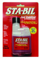 Sta-Bil STAB22204 Fuel Stabilizer - 4oz, Built-in Measurer - STAB22204