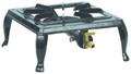 Stansport 208 Cast Iron Stove - Single Burner -15,000 BTU - 208