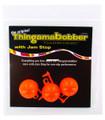 """Thingamabobber 1476 Strike - Indicator Orange 3Pk 3/4"""" - 1476"""