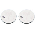 TruGlo TG988C Replacement Batteries - for Red Dots & Illuminated Scopes - TG988C