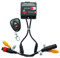 Vexilar DVR100 Portable DVR - Recorder For Fish Scout Cameras - DVR100