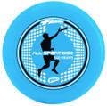 WHAM-O 81116 Frisbee All Sports - 140Gr - 81116