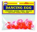 Atlas 42023 Dancing Eggs Glitter - Orange - 42023