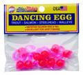 Atlas 42025 Dancing Eggs Glitter - Pink - 42025