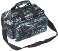 Bulldog BD910SRN Deluxe Serenity - Camo Range Bag W/Strap - BD910SRN