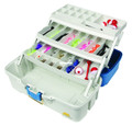 Plano 620310 Ready-Set-Fish 3-Tray - Box w/Gear - 620310