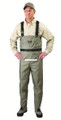 Caddis CA8901WXL Special Breathable - Stockingfoot Chest Waders - CA8901WXL
