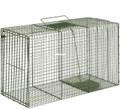 Duke 1120 Heavy Duty Single Door - Cage Trap, XX-Large, 36X15X20 - 1120