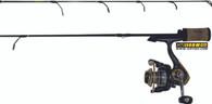 HT ARCTIC FUSION TX 22 INCH LIGHT ACTION ICE COMBO