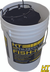 Bucket Fish Bag with Bracket - Bucket Not Included