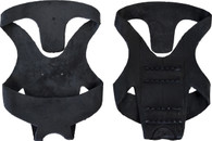 HT SURE GRIP SAFETY CLEATS - Size 3 - 8