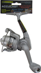HT ACCUCAST ULTRALIGHT SPINNING REEL