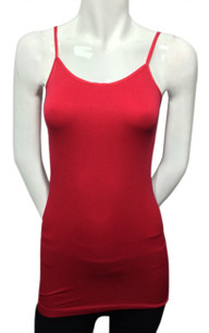 Red Short Camisole