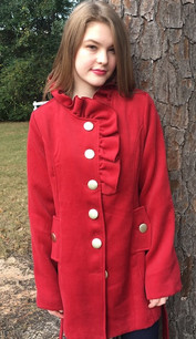 7370 Red Jacket