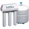 PuROTwist PT3000 CTA 18 GPD Three Stage RO System