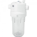 GE Whole-Home GXWH40L Heavy-Duty Filtration System