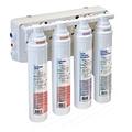 AquaFlo QCUF 4 Stage Ultra Filration System