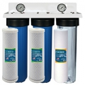 WH2045CCS1 Whole House Filtration System