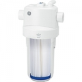 GE Whole-Home GXWH47J Heavy-Duty Filtration System