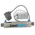 Sterilight S2Q-PA/12VDC 3 GPM