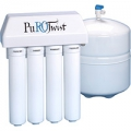 PUROTwist PT4000 TFC 50 GPD Four Stage RO System