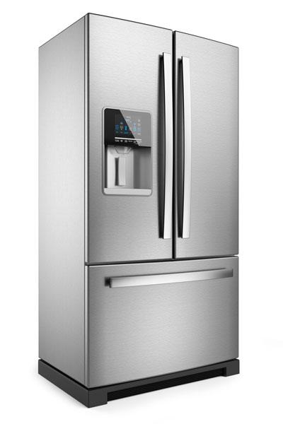 Refrigerator hook up kit