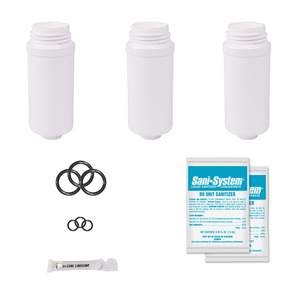 Maintenance & Sanitizing Kit for PuROTwist PT3000 Reverse Osmosis Systems