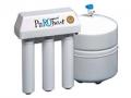 PUROTwist PT3000 TFC 36 GPD Three Stage RO System